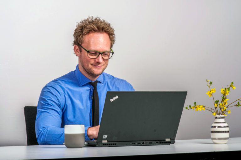 Revisor hjælp til enkeltmandsvirksomheder i København
